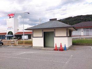 小湊港 トイレ02