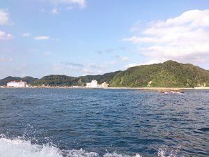 小湊港 鯛の浦