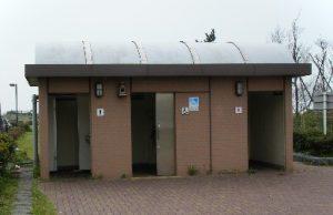 東扇島西公園 トイレ02