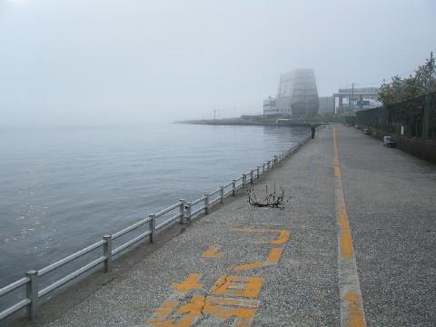 浮島つり園 全景
