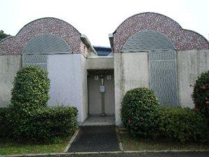若洲海浜公園 トイレ01