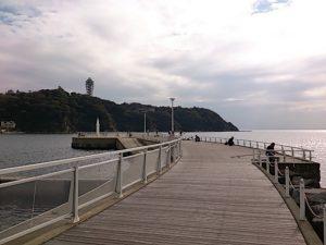 片瀬漁港 釣りポイント02