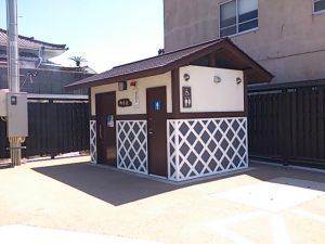 稲取港 トイレ01