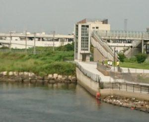 高島水際線公園 ポイント01