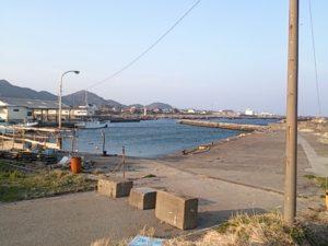 千田港 ポイント01
