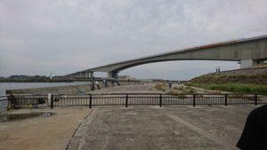 浜名湖 新居海釣公園04