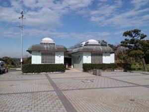 安房崎灯台 トイレ01