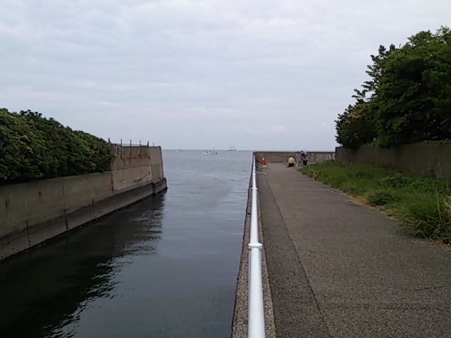 長浜水路04
