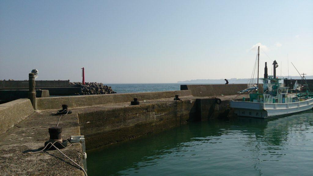 御宿岩和田漁港04