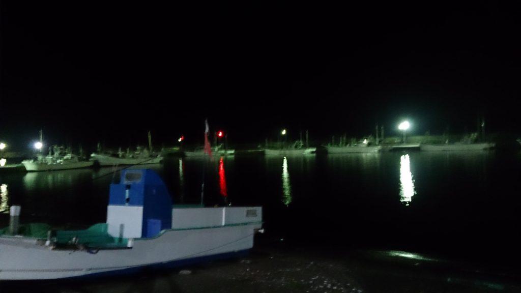 御宿岩和田漁港06 常夜灯