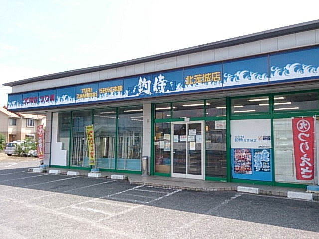 大津港 釣具店
