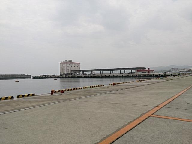 大津港01