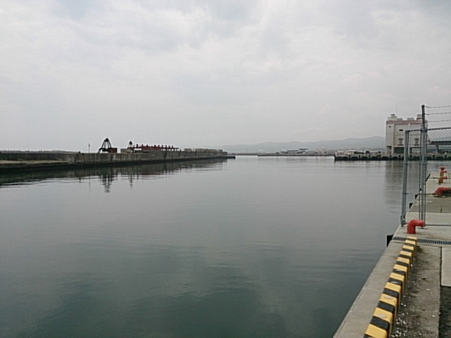 大津港03