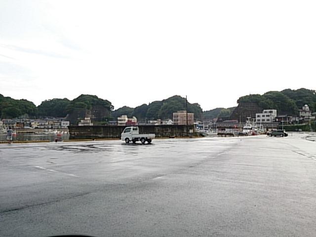 平潟港 駐車場01」