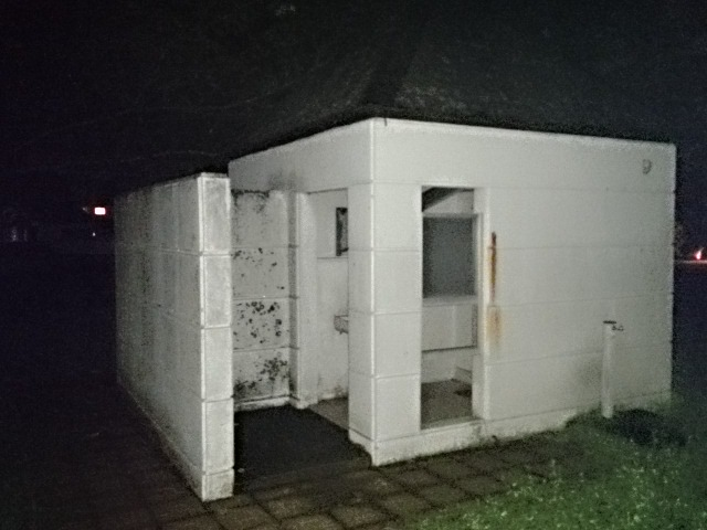 大津港 トイレ02