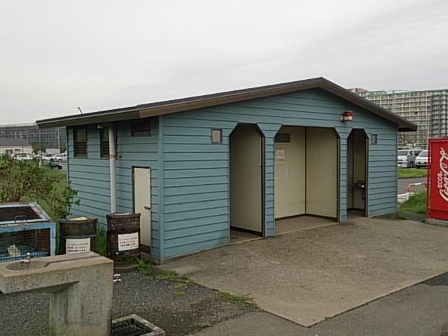 高洲海浜公園 トイレ01