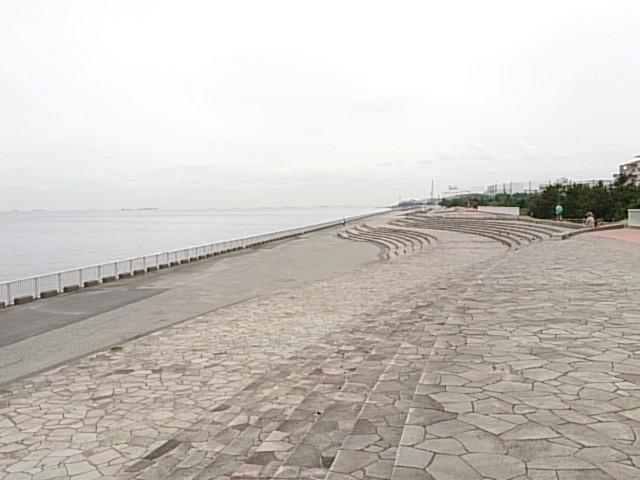 高洲海浜公園02