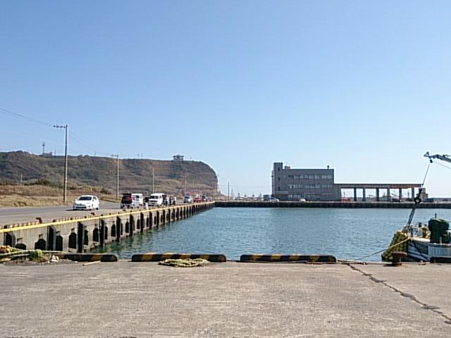 飯岡漁港03