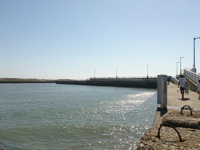 飯岡漁港01