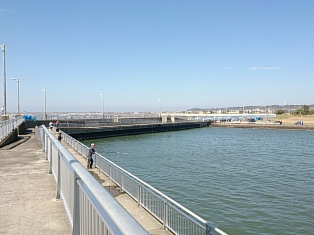 飯岡漁港02