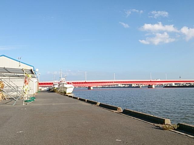 波崎漁港02