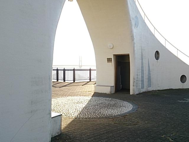 波崎漁港 トイレ02