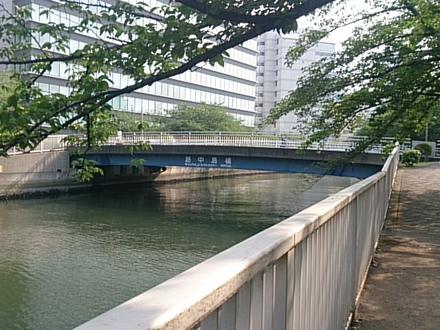 大島川水門05