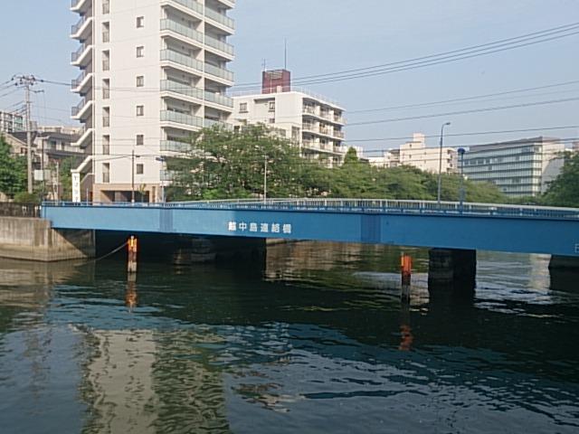 大島川水門03
