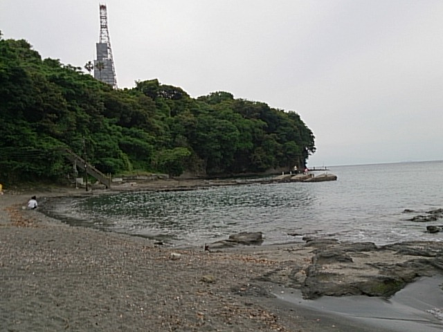 横堀海岸01