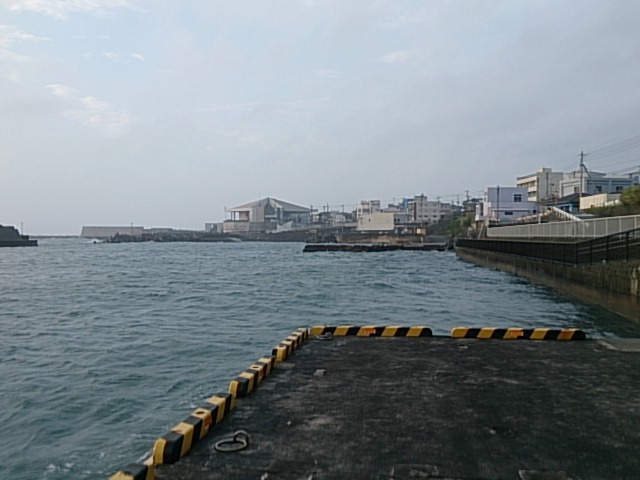 大島 元町港01