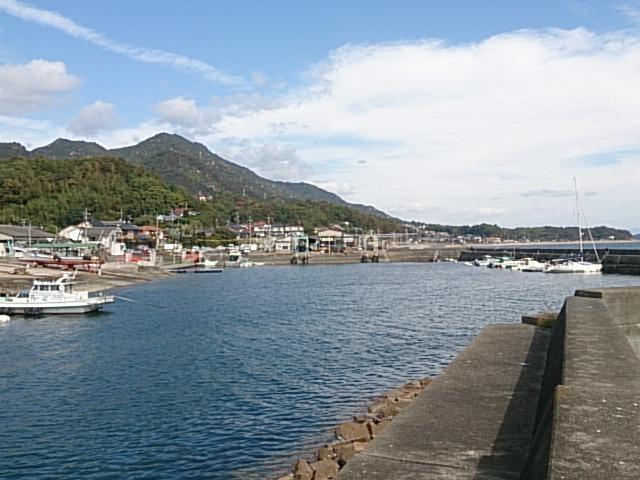 広島 玖波漁港01