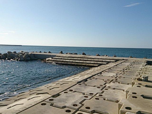 島見浜縦堤03