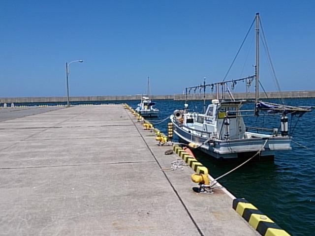 新潟南浜船溜まり03