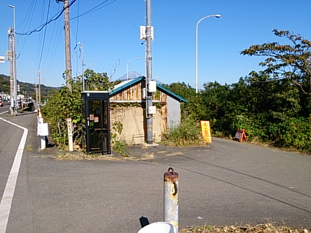 西倉沢漁港04