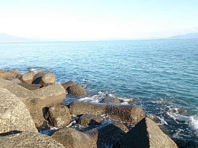 西倉沢漁港06
