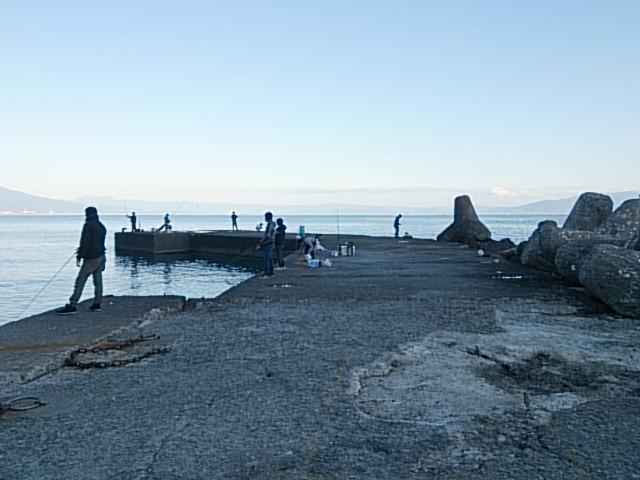 西倉沢漁港01