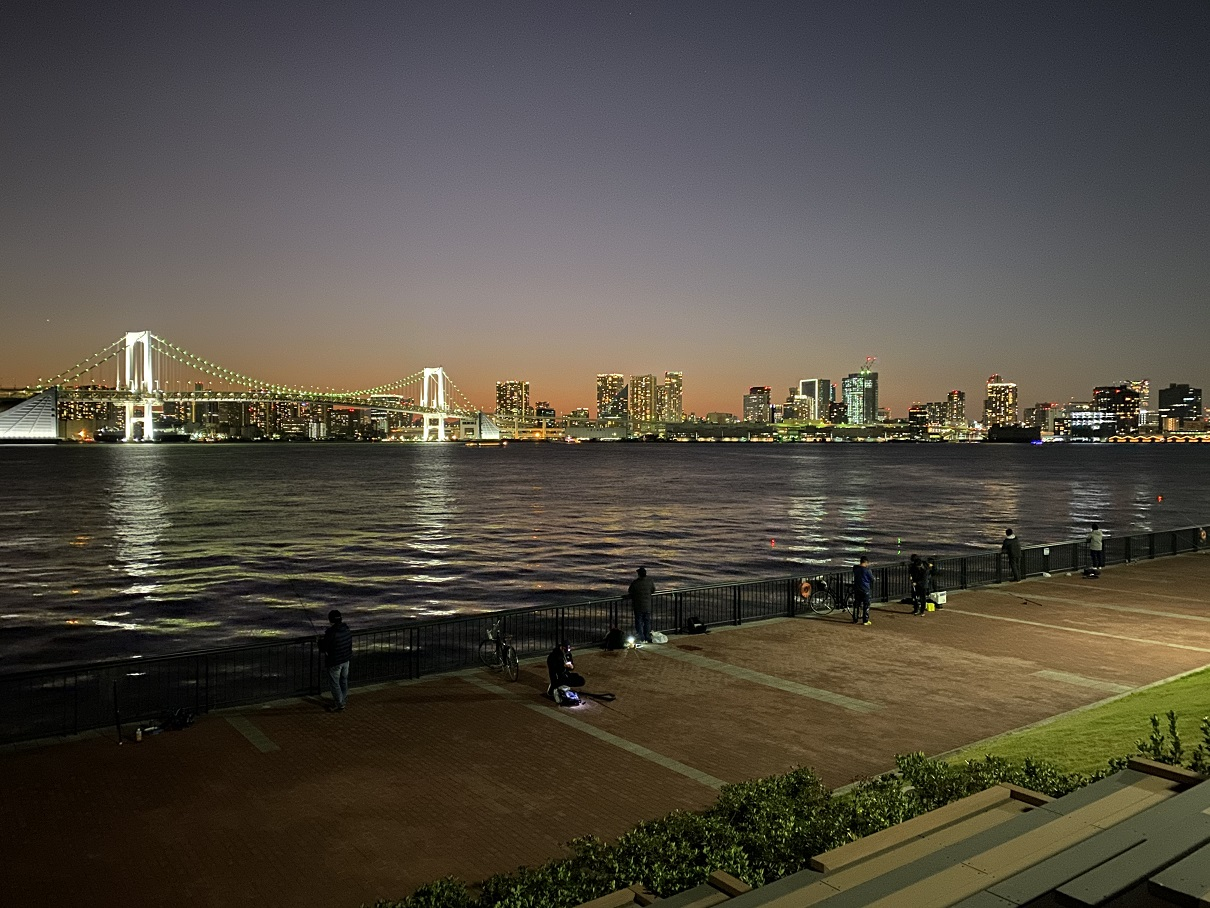 豊洲ぐるり公園05