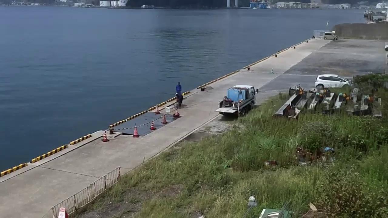 長崎 小ヶ倉一丁目護岸02