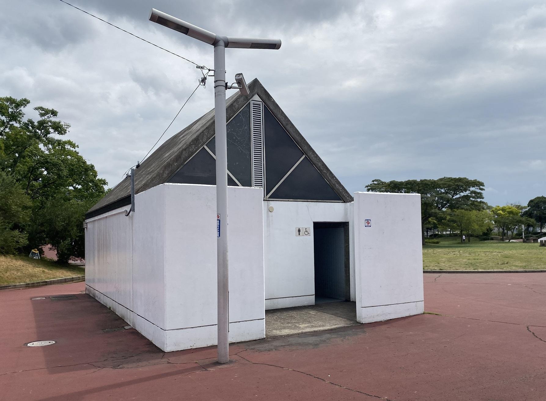 高松G地区 トイレ
