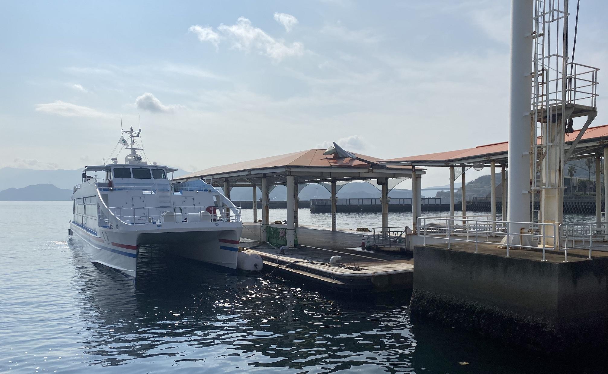 伊王島港01