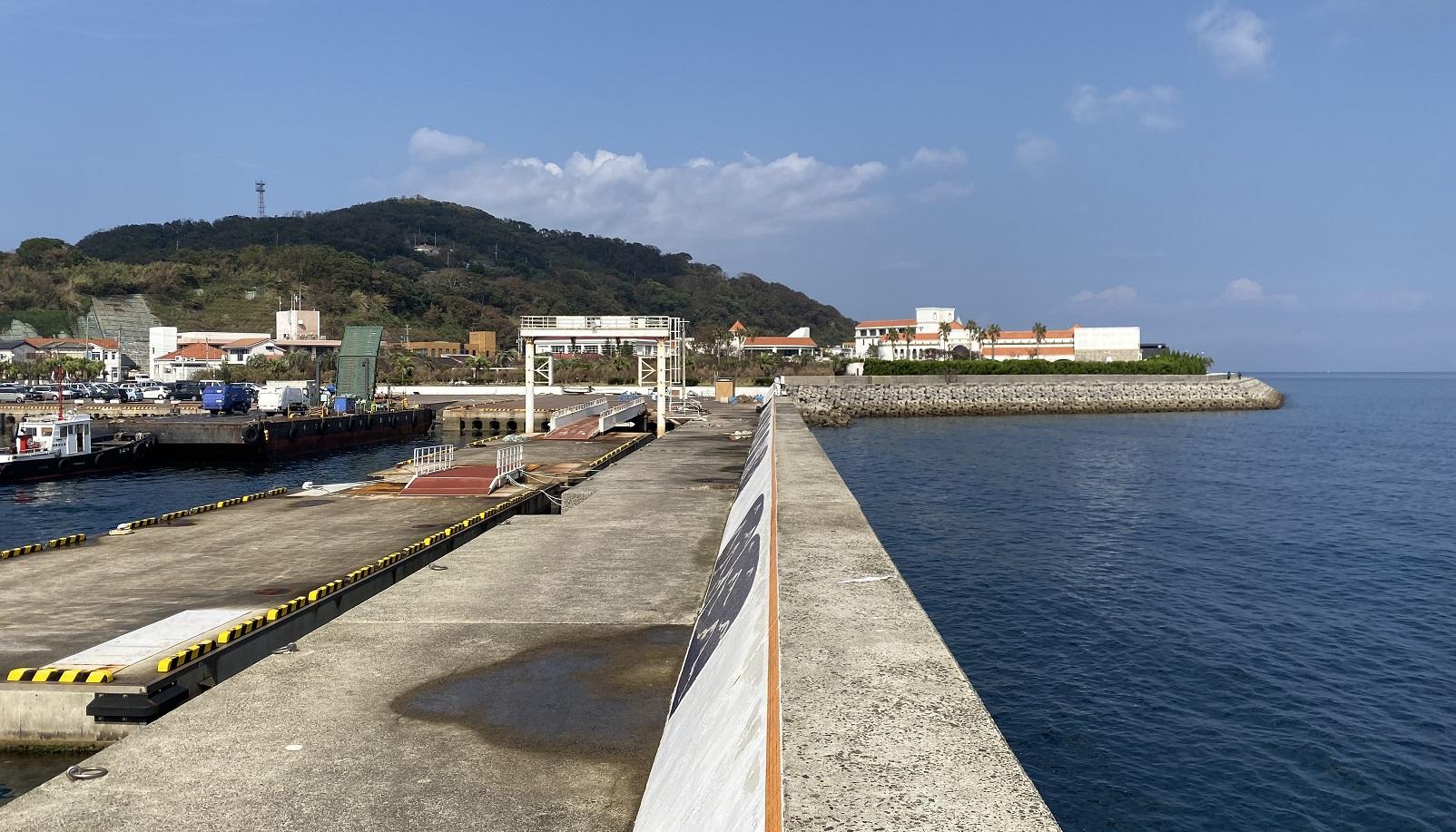 伊王島港04