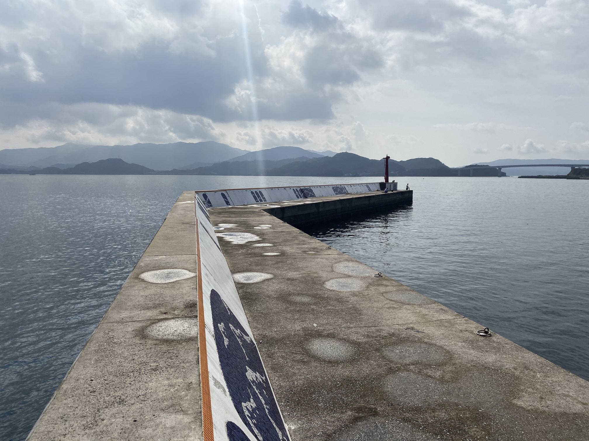伊王島港05