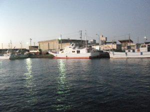 大原漁港 ポイント02