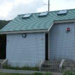 乙浜港 トイレ