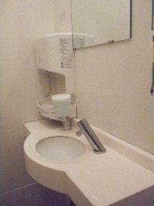 川津港 近隣トイレ