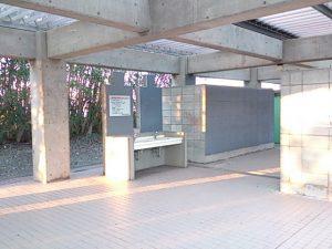 上総湊港 トイレ02
