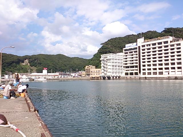 小湊港 港内01