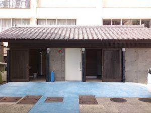 小湊港 トイレ01