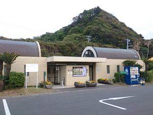 保田港 トイレ