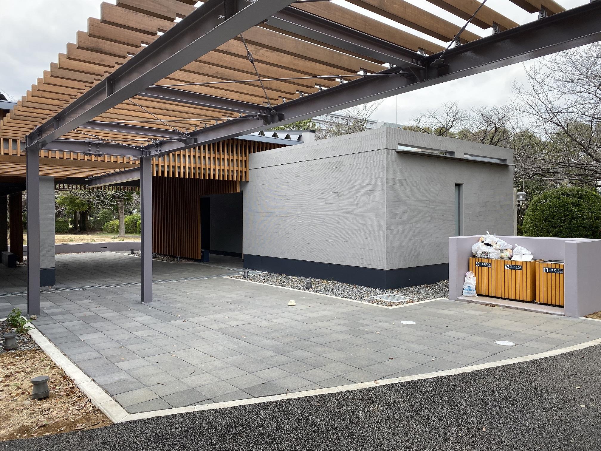 辰巳の森緑道公園トイレ01